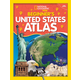 Beginner's United States Atlas 2020, 3rd Edition (National Geographic Kids)