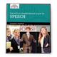 NCFCA Comprehensive Guide to Speech: Competitor's Handbook