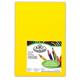 Sketchbook - Yellow Hardbound