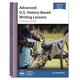 Advanced U.S. History-Based Writing Lessons Teacher Book