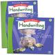 Zaner-Bloser Handwriting Grade 2M Homeschool Bundle-Student Edition/Teacher Edition (2016 edition)