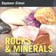 Rocks & Minerals (Seymour Simon)