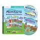 Meet the Math Facts Multiplication & Division 3 DVD Box Set
