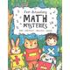 Fun-Schooling Math Mysteries: +,-,x,/