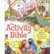 Activity Bible: 52 Weeks of Stories, Puzzles and Activities