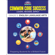 Barron's Common Core Success: Grade 5 English Language Arts