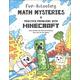 Fun-Schlng Math Myst & Pract Prbs w/Minecraft
