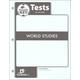World Studies Testpack Answer Key 4th Edition