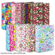 Stretchable Standard Book Cover 8