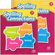 Zaner-Bloser Spelling Connections Grade 7 Homeschool Bundle (2016 edition)