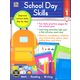 School Day Skills Workbook - Grade 1