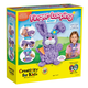 Finger Looping Bunny Craft Kit