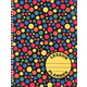 Dots on Black Lesson Plan and Record Book