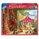 Barnyard Buddies Jigsaw Puzzle (550 piece)