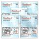 Bridges Beyond Reading 4 LightUnits Only Set Sunrise 2nd Edition