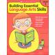 Building Essential Language Arts Skills Grade 1