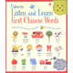 Usborne Listen and Learn: First Chinese Words
