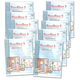 Doors to Discovery Reading 3 LightUnits Only Set Sunrise 2nd Edition