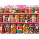 Candy Counter Family Jigsaw Puzzle (350 piece)