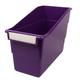 Tattle Shelf File - Purple