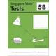 Singapore Math Common Core Tests 5B