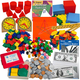 Purposeful Design Math Grade 4 Manipulative Kit