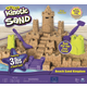 Kinetic Sand Beach Castle Set