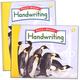 Zaner-Bloser Handwriting Grade K Homeschool Bundle-Student Edition/Teacher Edition (2016 edition)