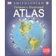 Children's Illustrated Atlas (Smithsonian)