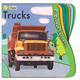 Trucks (e*z Page Turners)