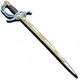 Musketeer Sword