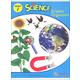Science Graphic Organizer - Grade 1