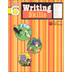 Writing Skills Grade 6 (Flash Kids Harcourt Family Learning)