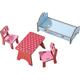 Homestead Dollhouse Furniture(Little Friends)