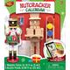 Nutcracker Calendar Wood Painting Kit (Works of Ahhh