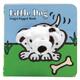 Little Dog Finger Puppet Book