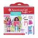 American Girl Fashion Paper Doll Stylist Set