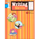 Writing Skills Grade 1 (Flash Kids Harcourt Family Learning)