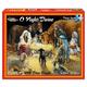 O Night Divine Jigsaw Puzzle (1000 piece)
