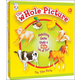Whole Picture Matching Game - On the Farm