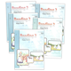 Happy Hearts Reading 2 LightUnits Only Set Sunrise 2nd Edition