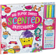 My Super Sweet Scented Sketchbook with 4 Scented Markers