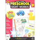 Words to Know Sight Words - Preschool