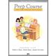 Alfred's Prep Course Level F Lesson Book