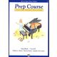 Alfred's Prep Course Level E Solo Book