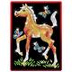 Sequin Art Red Freya Foal
