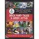 Brick Fairy Tales and Greek Myths Box Set