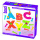 Tall-Stackers Pegs A-Z Pegboard Set (Uppercase)
