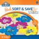 Puzzle Sort & Save