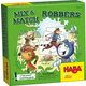 Mix & Match Robbers Game